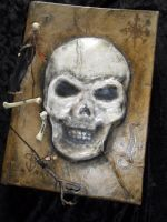 Voodoo Book of shadows Journal by Shadows-Ink