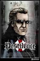 PESTILENCE by CitizenWolfie