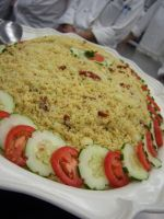 Cous Cous Salad by Sophizo