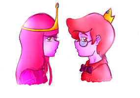 Candy Royalty by LiloLilosa