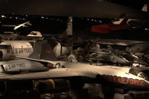 Cold War Gallery - USAF Museum by PLutonius