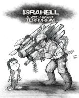 A war against Terrorism by ShadyDesigns