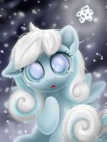 Tears of Snow IV - I'm Looking Through You by LukeMaster77
