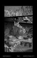 SonicFF Chapter 8 P.2 by SonicFF