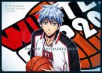 Kuroko: Do you like basketball? by 3ternal-Star