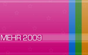 Mehr 2009 by fun-total