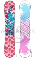 snowboard design 1 by BlackNina