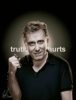 Tim Roth by Woophy