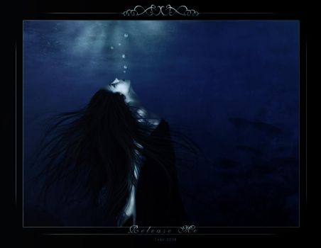 ..release me.. by spiritsighs