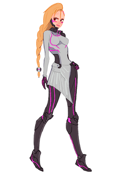 sombra by bloojesd