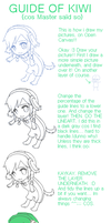 Tutorial :3 by Kiwiggle