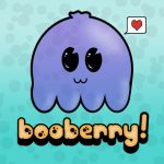 Booberry by sirenpetal