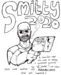 Smitty 2020 by Metal-Truncator