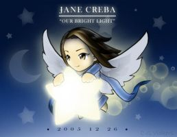 In Memory of Jane Creba by CGVickers