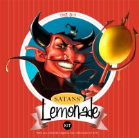 Satans' Lemonade by Loopydave
