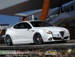 Alfa Romeo GTA by x-tomi