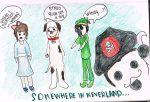 Somewhere in Neverland by ParamoreFreak1878
