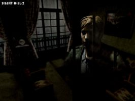 Silent Hill 2 - James by AlessaEvian