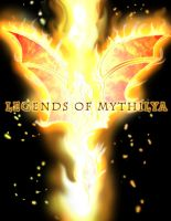 Legends of Mythilya by AxiosHeart