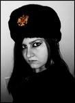 .:Ushanka:. by ScottieRouge
