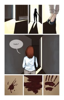 Loose Ends Ch1 Pg4 by c-niska