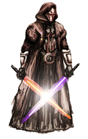 Darth Revan by Thanatos-Ex