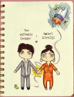 Misfits Spoiler - SethxKelly by Thatu