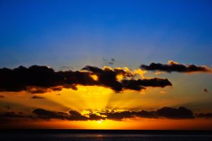 Sunset 1 by Liam515