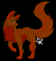 An adopt from RaytheBishie by ExplodingBlossom