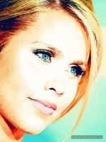 Claire Holt by thephoenixprod