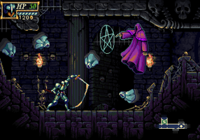 Metroidvania :game mockup: by TimJonsson