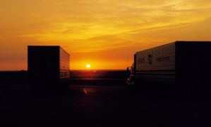 On the road.... by jesse2010