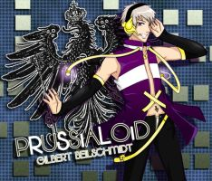 PrussiaLoid by Denisis