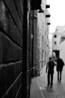 Street Shadows by LoveSexAndDrugs