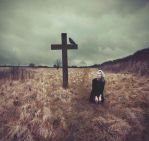 9/365 Losing My Religion by ClaireWeller
