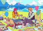 """Picnic"" by AfuChan"