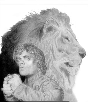 Lannister Composite scan by Kyeron