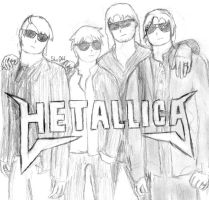 Hetallica by ShoOff