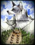 Spirit of the Fox by CaptainCorrosive