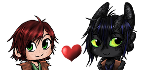 HTTYD: Matching Avi III by Metalbeast114