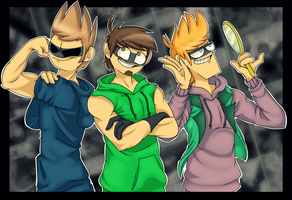 AT - EddsWorld On Sterioids :U by PolisBil