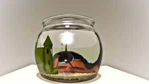 Fish Bowl by MGandi