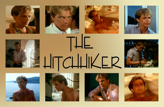 The Hitchhiker by Bruce-Greenwood-Fans