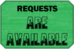 Available Requests Badge by LevelInfinitum