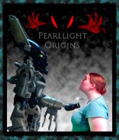 Pearllight Origins Book Cover by Pearllight180