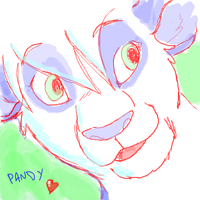 PaNdY_LiOnEsS by StePandy