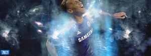 Sign DidierDrogba11 by zazzicchio