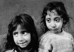 two sisters - iki kardes by burcuys