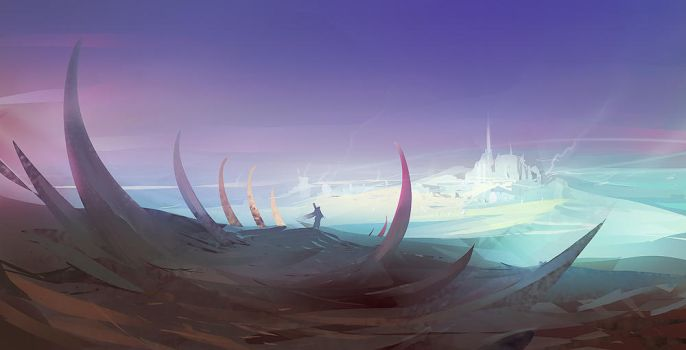 speedpainting010911 by Hamsterfly