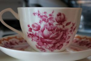 Teacup by jessica-mcpherson